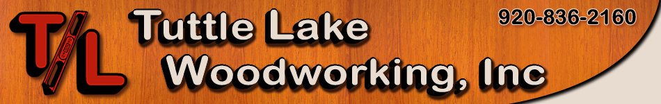Tuttle Lake Woodworking, Inc